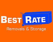 Best Rate Removals & Storage
