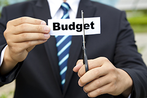 Moving Office Budget Template