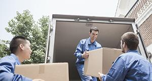 Office Removals Checklist
